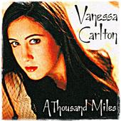 Vanessa Carlton - Miles icon