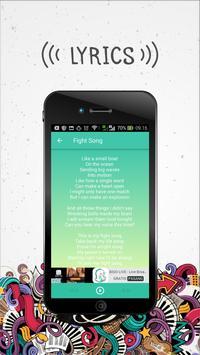 Platten Fight Song apk screenshot