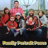 Family Portrait Poses icon