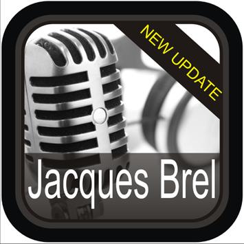 Best of: Jacques Brel poster
