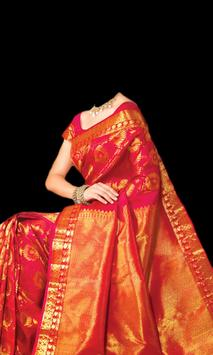 Women Pattu poster