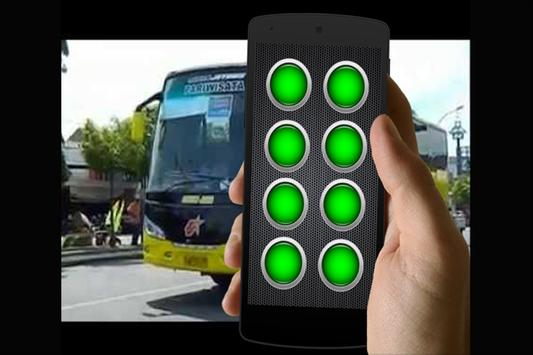 Telolet Klakson All PO Bus apk screenshot