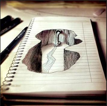 3D Drawing Design screenshot 5