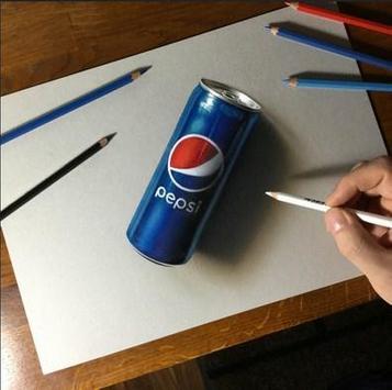 3D Drawing Design screenshot 6