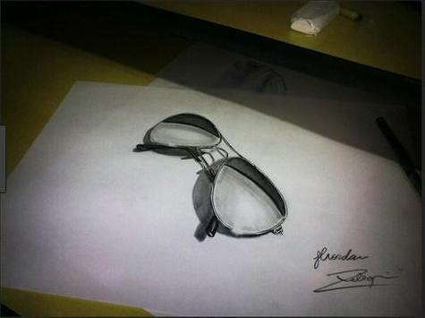 3D Drawing Design screenshot 9