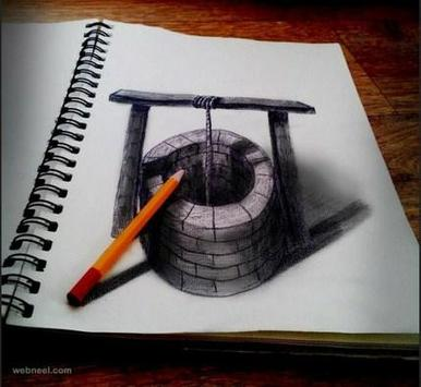 3D Drawing Design screenshot 14