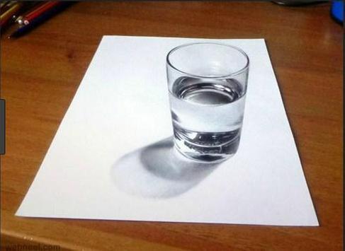 3D Drawing Design screenshot 1