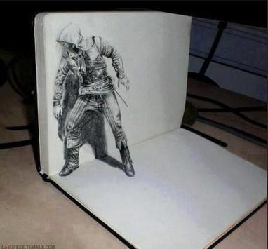 3D Drawing Design screenshot 2
