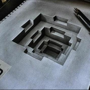 3D Drawing Design screenshot 3
