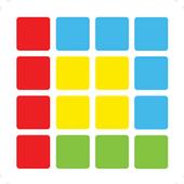 1000! Puzzle icon