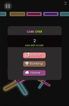 Color Switch ! screenshot 3