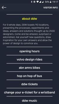 Dutch Design Week 2017 screenshot 1