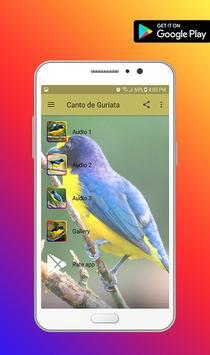Canto de Guriata screenshot 1