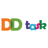 DDTask for Providers icon