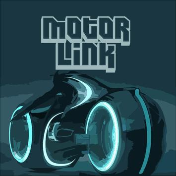 Motorcycle Link Stunt poster