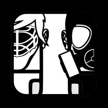 Battle Nion War Mask ảnh chụp màn hình 2