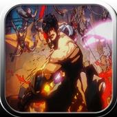 Hero Fighting Combat icon