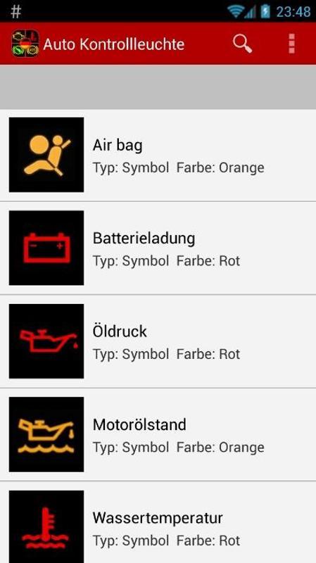 Auto Kontrollleuchte OBD2 APK تحميل - مجاني سيارات ومركبات تطبيق ...