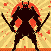 Shadow Ninja Hero icon
