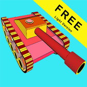 Funnies Tank LE22S icon