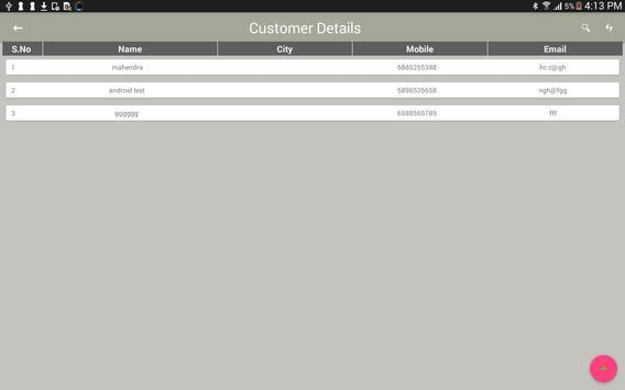 Custom Curtain App screenshot 2