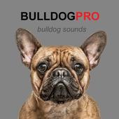 Bulldog Sounds & Dog Barks icon