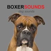 Boxer Dog Sounds & Dog Barking icon