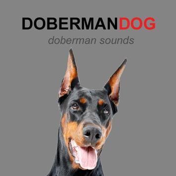 Doberman Dog Sounds and Barks poster