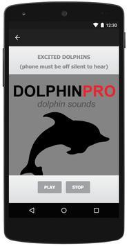 Bottlenose Dolphin Sounds screenshot 5