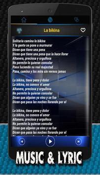 Karol Sevilla - La bikina de COCO Musica y Letras poster