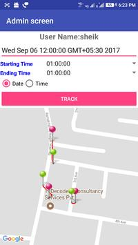 Gps_Tracking (Unreleased) screenshot 4