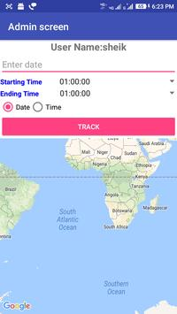Gps_Tracking (Unreleased) screenshot 3