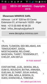 Déco+ Tendances apk screenshot