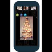 Decoracion navidad 2017 icon