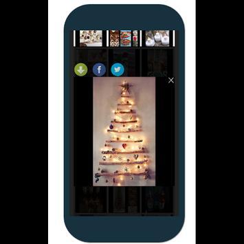 Decoracion navidad 2017 apk screenshot
