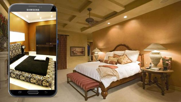 ديكورات منازل بدون نت غرف نوم apk screenshot