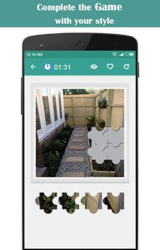 Easy DIY Garden Pathways screenshot 1