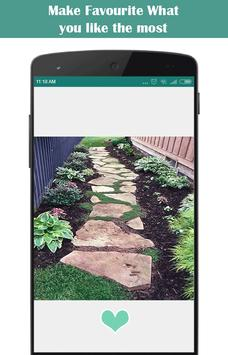 Easy DIY Garden Pathways screenshot 3