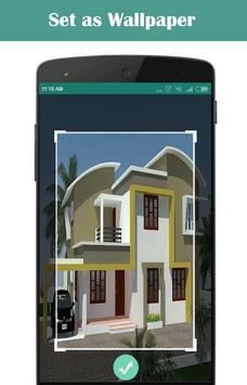 Home Exterior Painting Designs screenshot 4