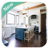 Kitchen Island Ideas icon