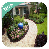 Landscaping Ideas icon