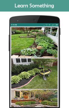 Landscaping Ideas apk screenshot