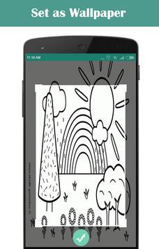 scenery drawing app screenshot 4