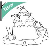 Sand Draw Sketch Noodl icon
