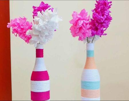 Decorating Plastic Bottle screenshot 3