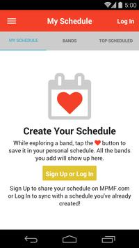MidPoint Music Festival apk screenshot