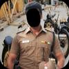 Full Police Uniform Photo Frames icon