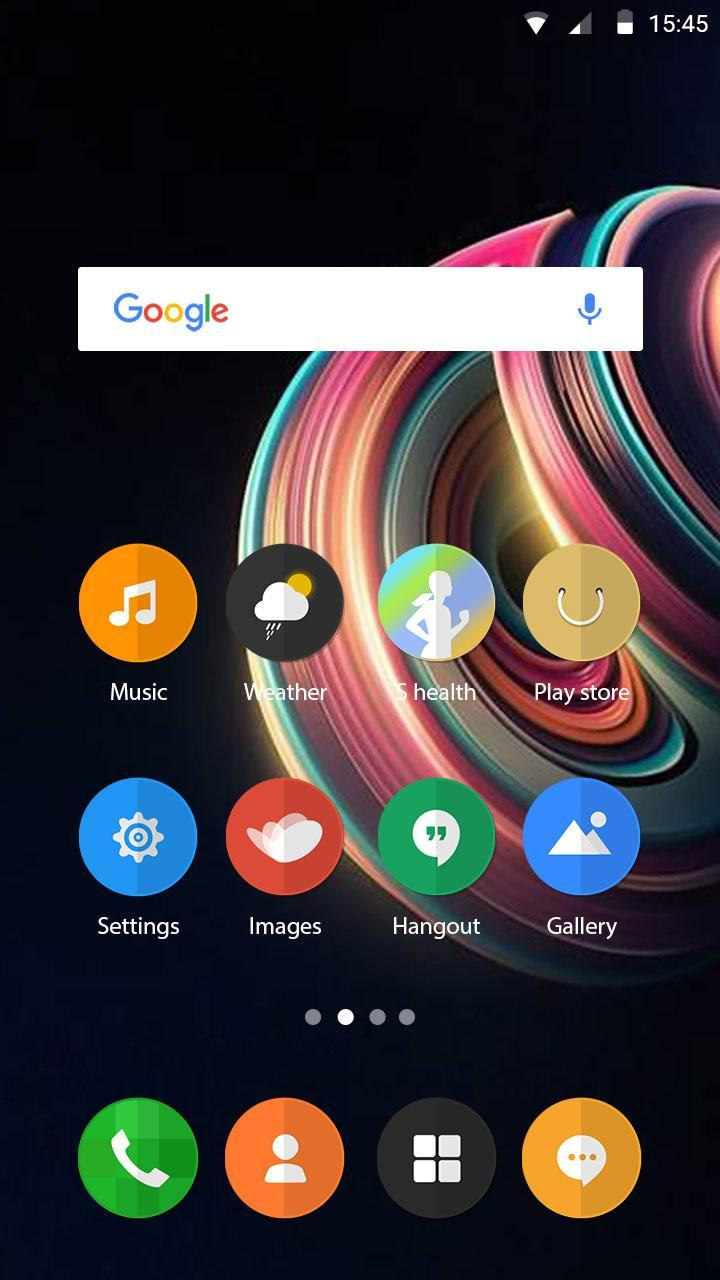 Theme For Xiaomi Mi 7 for Android - APK Download