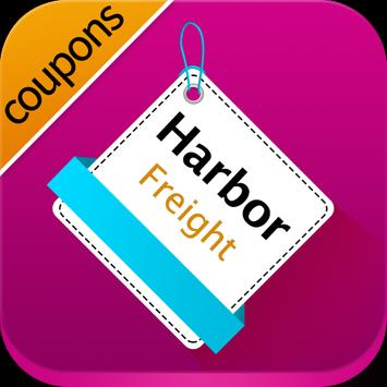 Discount Coupons for Harbor Freight screenshot 4