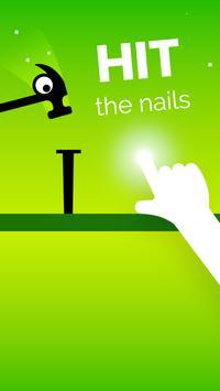 Nailed It! - Beautiful Arcade poster